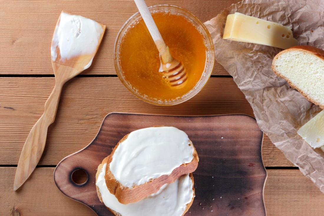 Домашний сливочный сыр Филадельфия: Как приготовить?