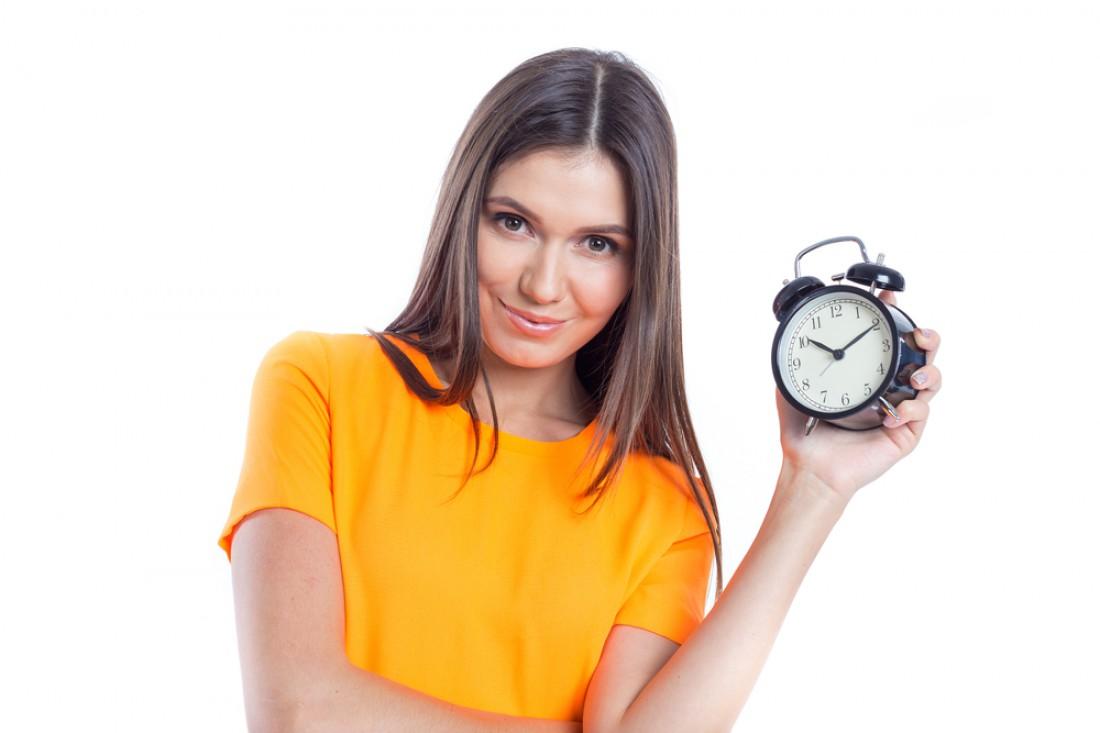 Когда переводят часы 2017 в Украине на летнее время