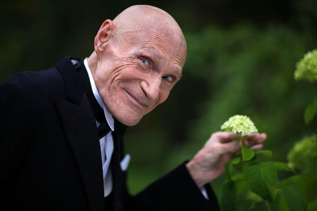 Актер Юрий Шерстнев скончался на 76 году жизни