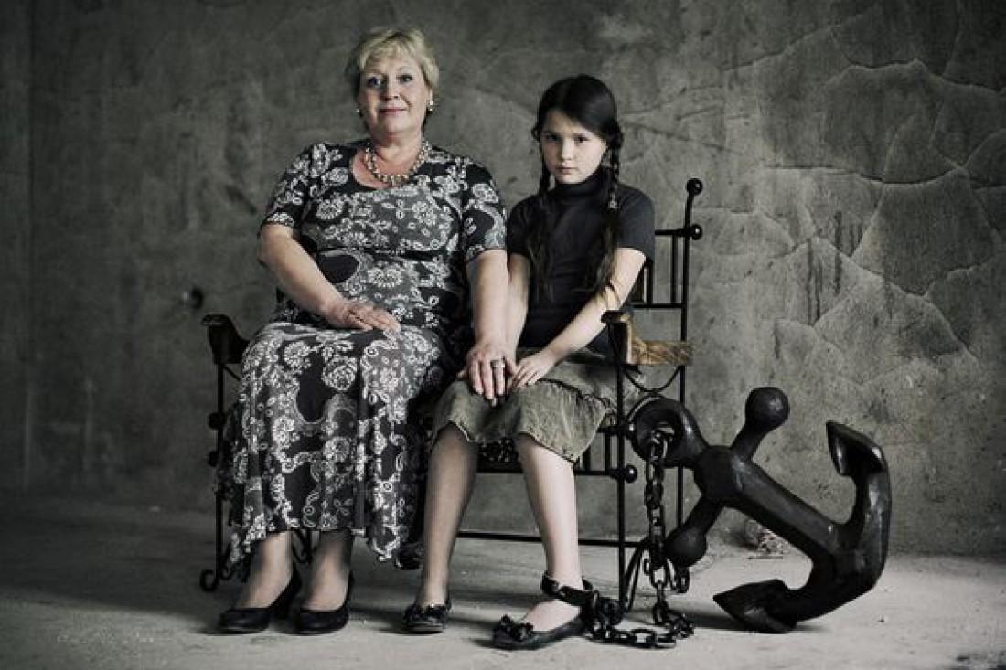 ТОП-7 признаков того, что вы выросли в токсичной семье