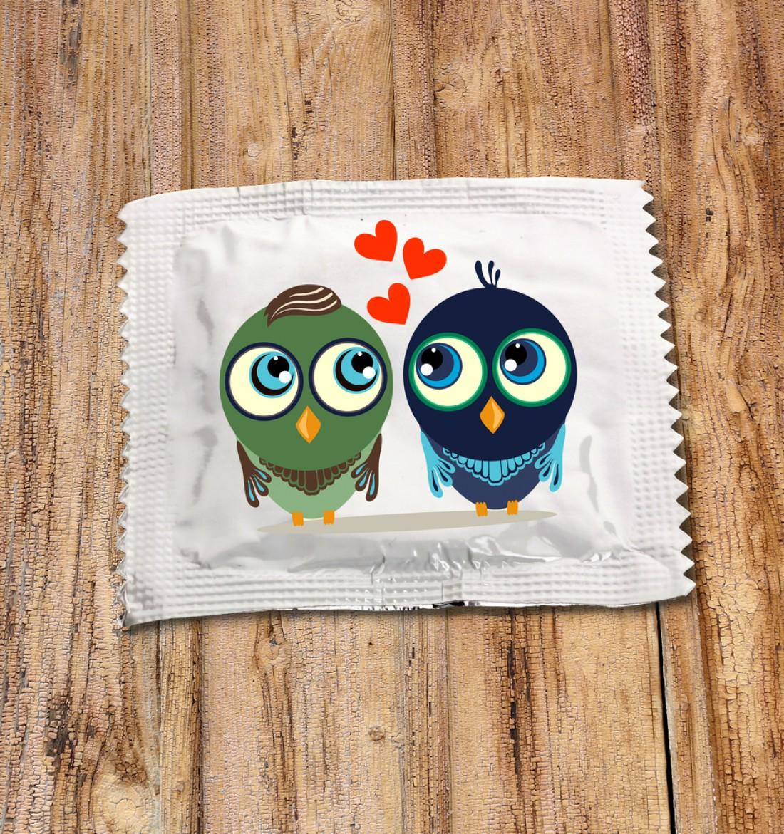 Кулек вместо презерватива: что люди пытались использовать в качестве контрацепции