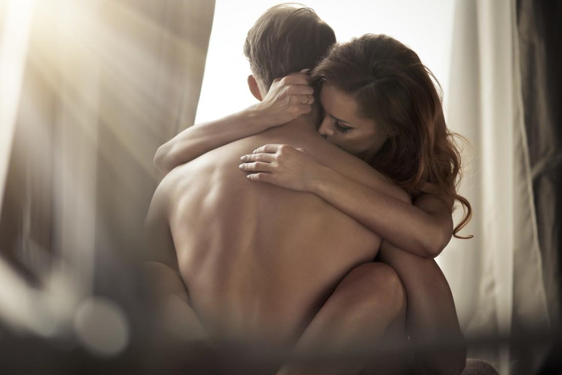 Не получается достичь оргазма с парнем