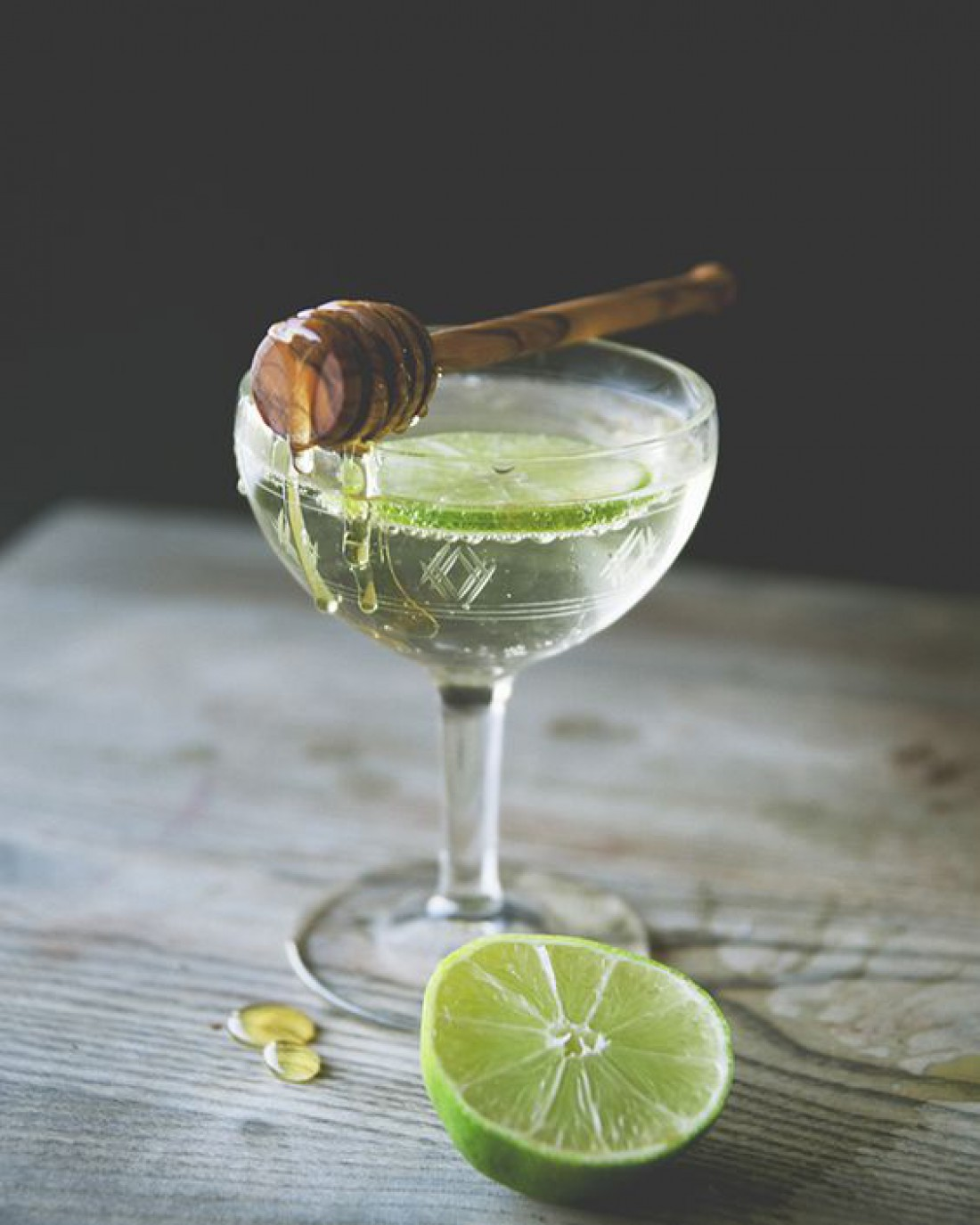 Авиапочта: рецепт коктейля