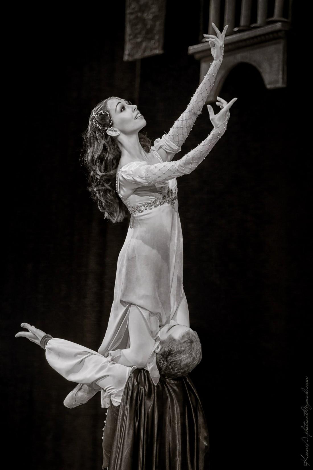Екатерина Кухар – Джульетта