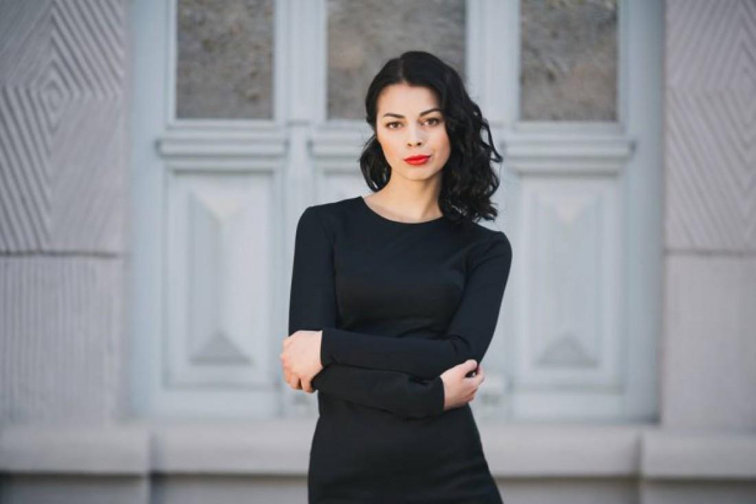 Лиза Байрак