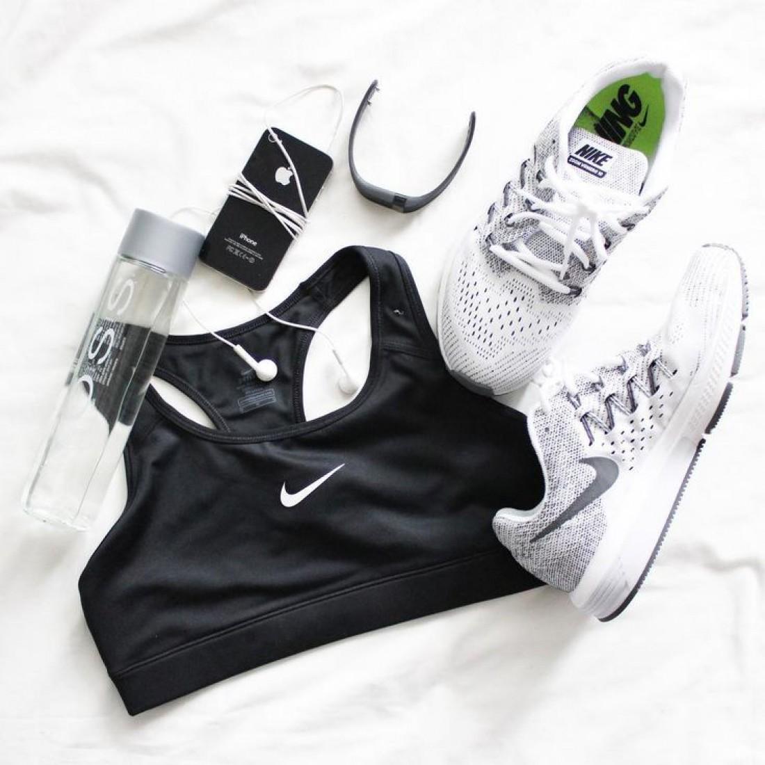 Регулярно тренируйся в спортзале