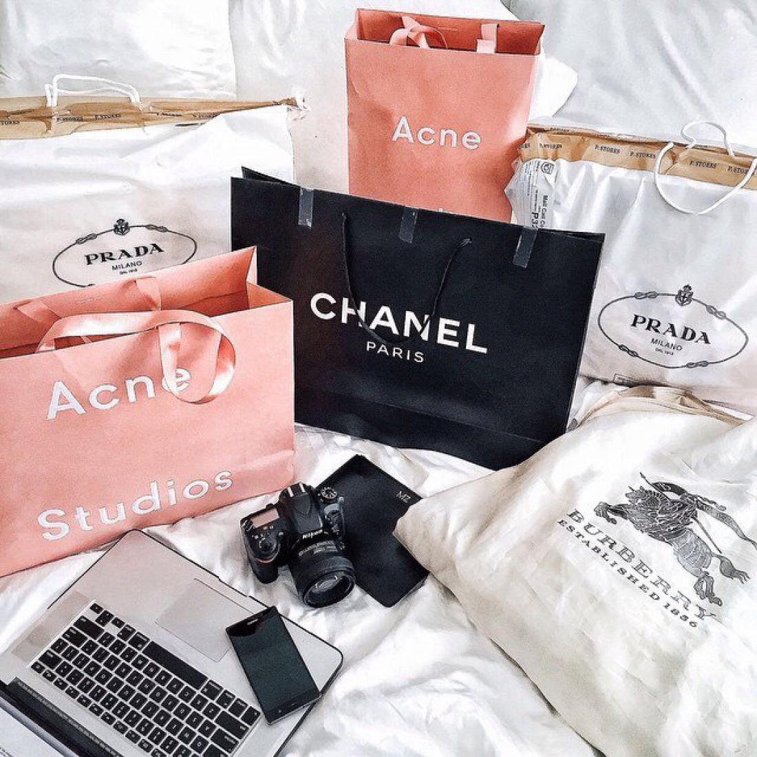 Всемирный день шопинга отмечается 11 ноября