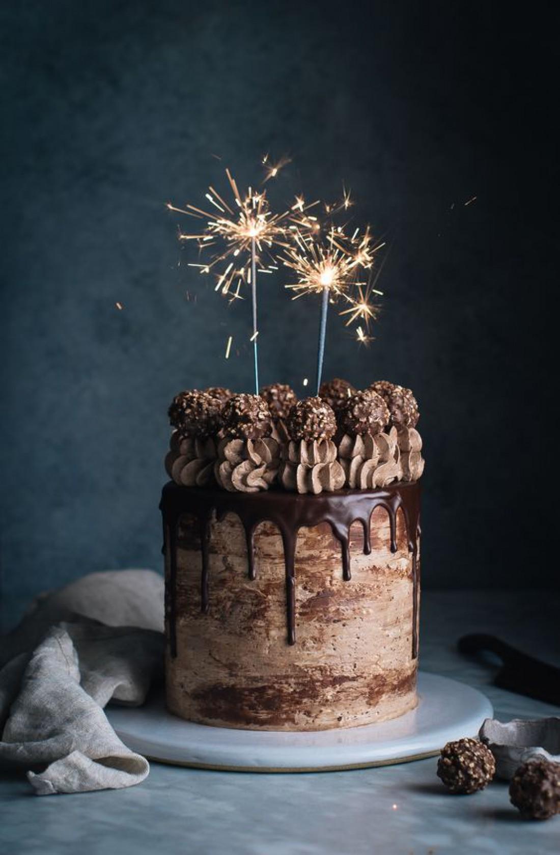 Шоколадный торт далеко не всегда такой вкусный, каким мы его себе представляем