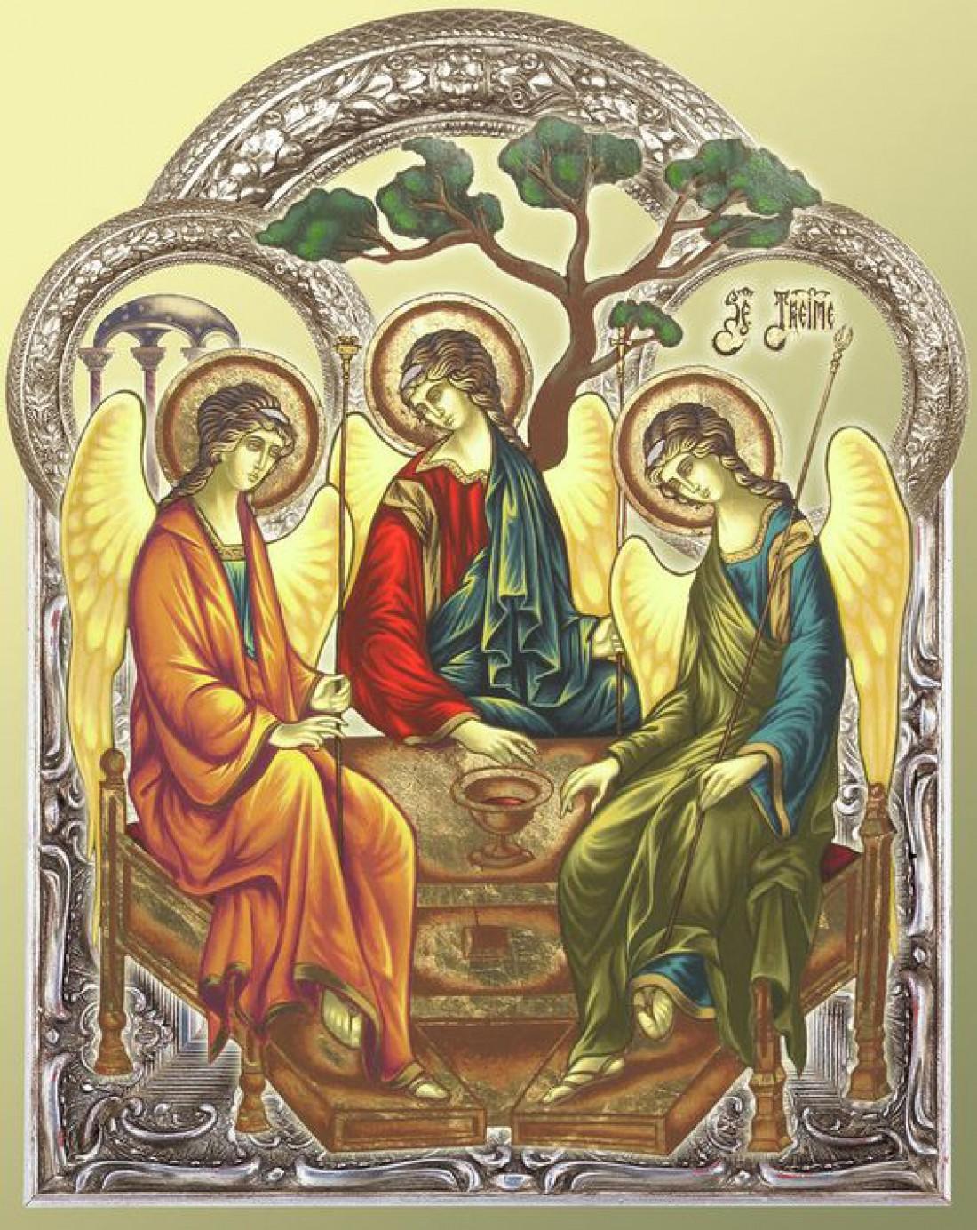 Троица 2020 у православных и католиков: даты праздника