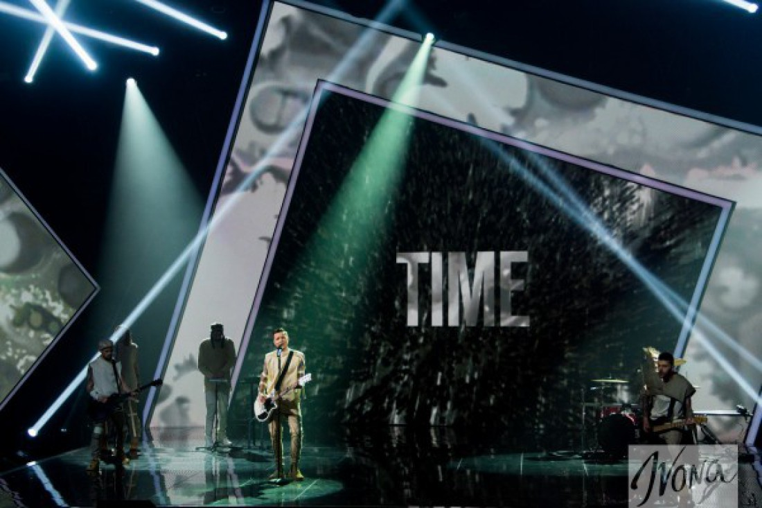 Победитель Евровидения 2017 Украина: группа O.Torvald