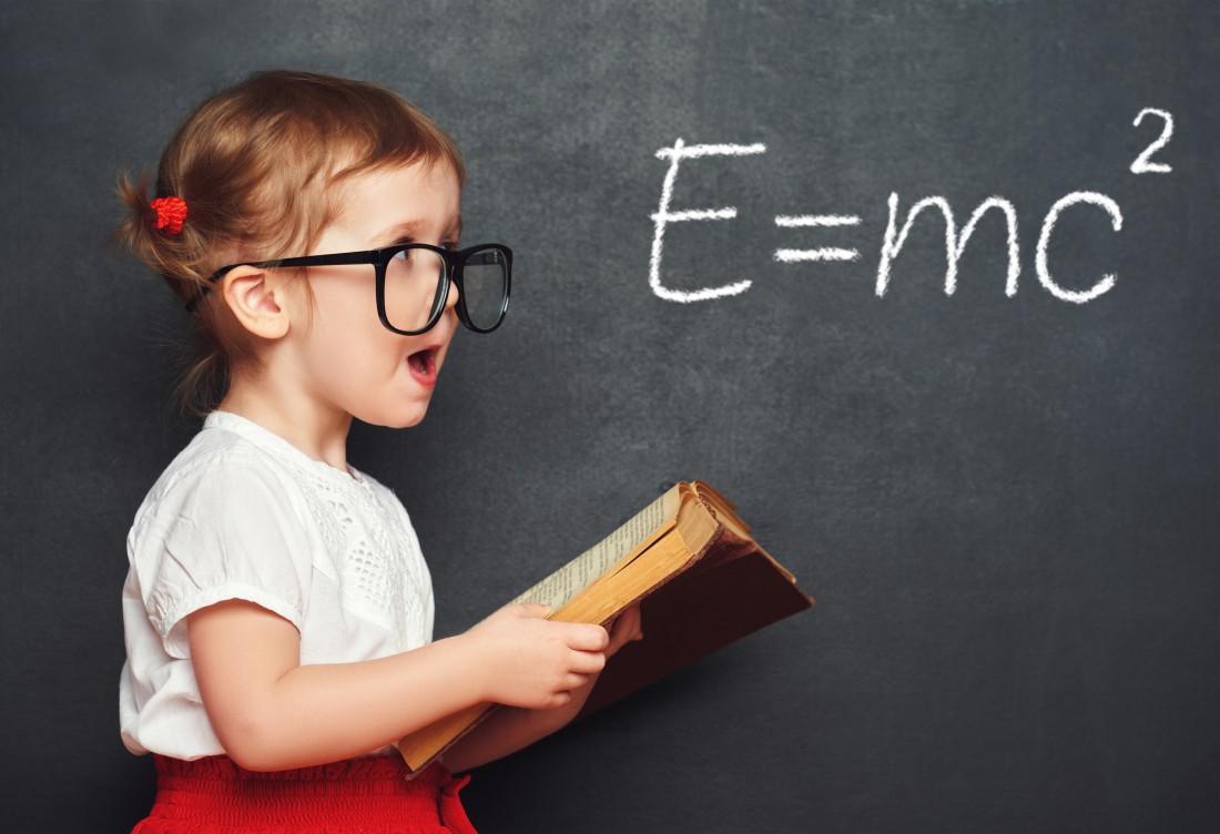 Как понять, что твой ребенок имеет большое будущее?
