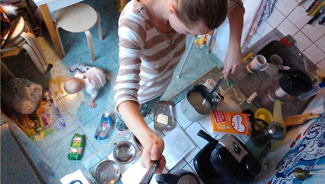 Приготовить обед – задача не из легких