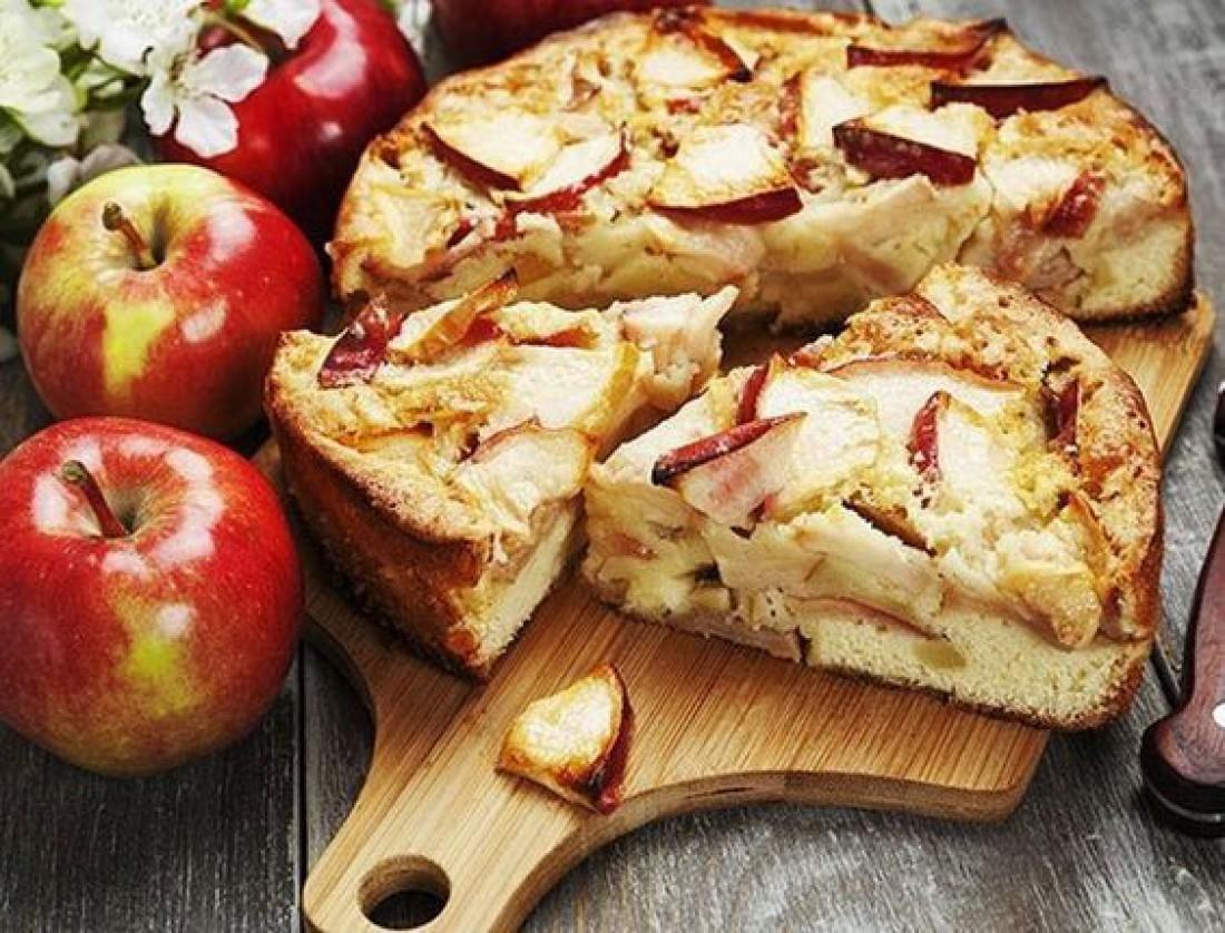 Что приготовить на Яблочный Спас: ТОП-3 вкусных рецепта пирогов