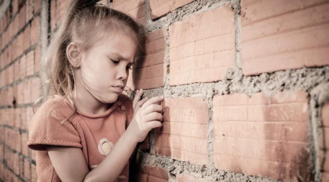Почему дети рождаются аутистами