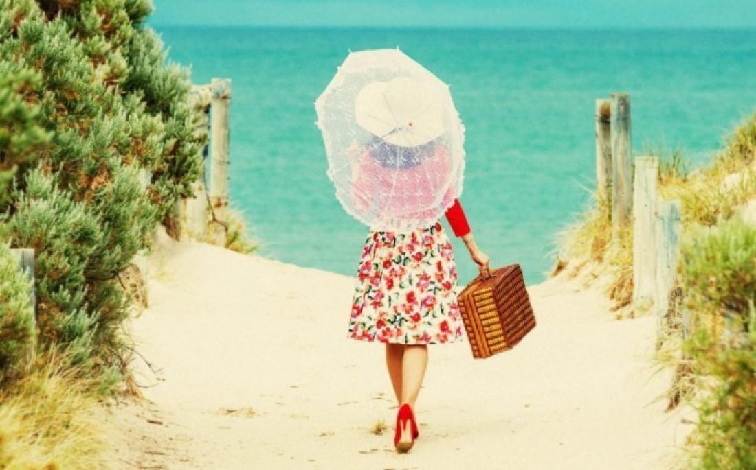 Путешествуй стильно: ТОП-7 вариантов оригинальных чемоданов