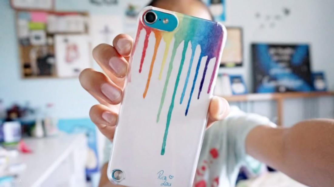 Телефон своим руками картинка