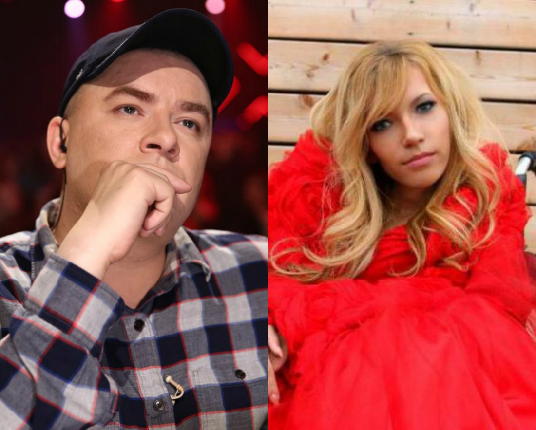 Евровидение 2017: Андрей Данилко и Юлия Самойлова