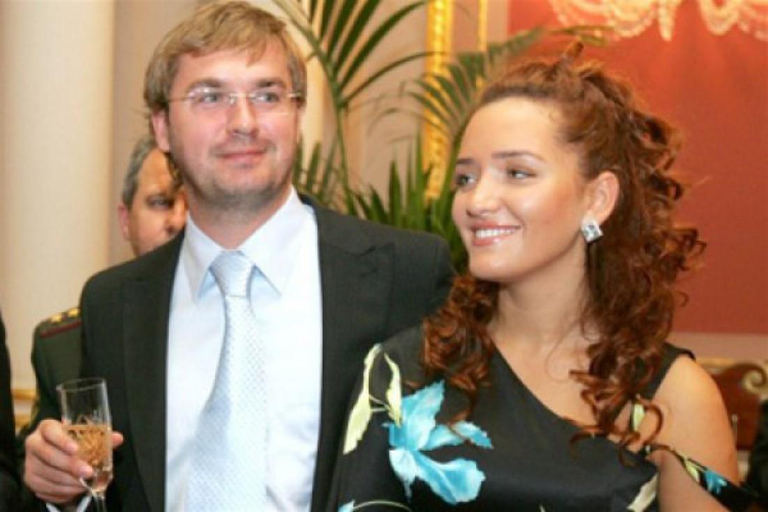 Брак Пономарева с Мартынюк продлился 7 лет