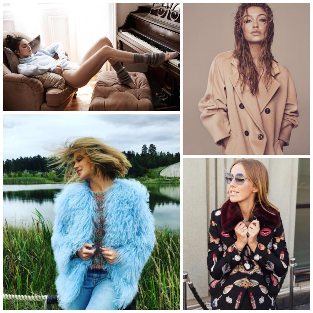 Лучшие снимки из Instagram звезд