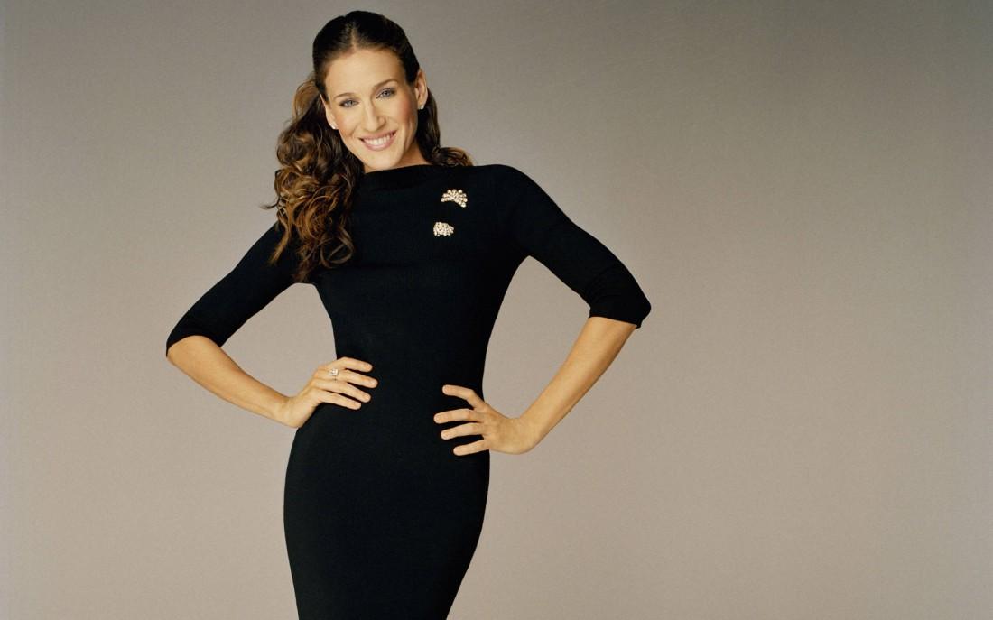 Сара Джессика Паркер станет дизайнером одежды