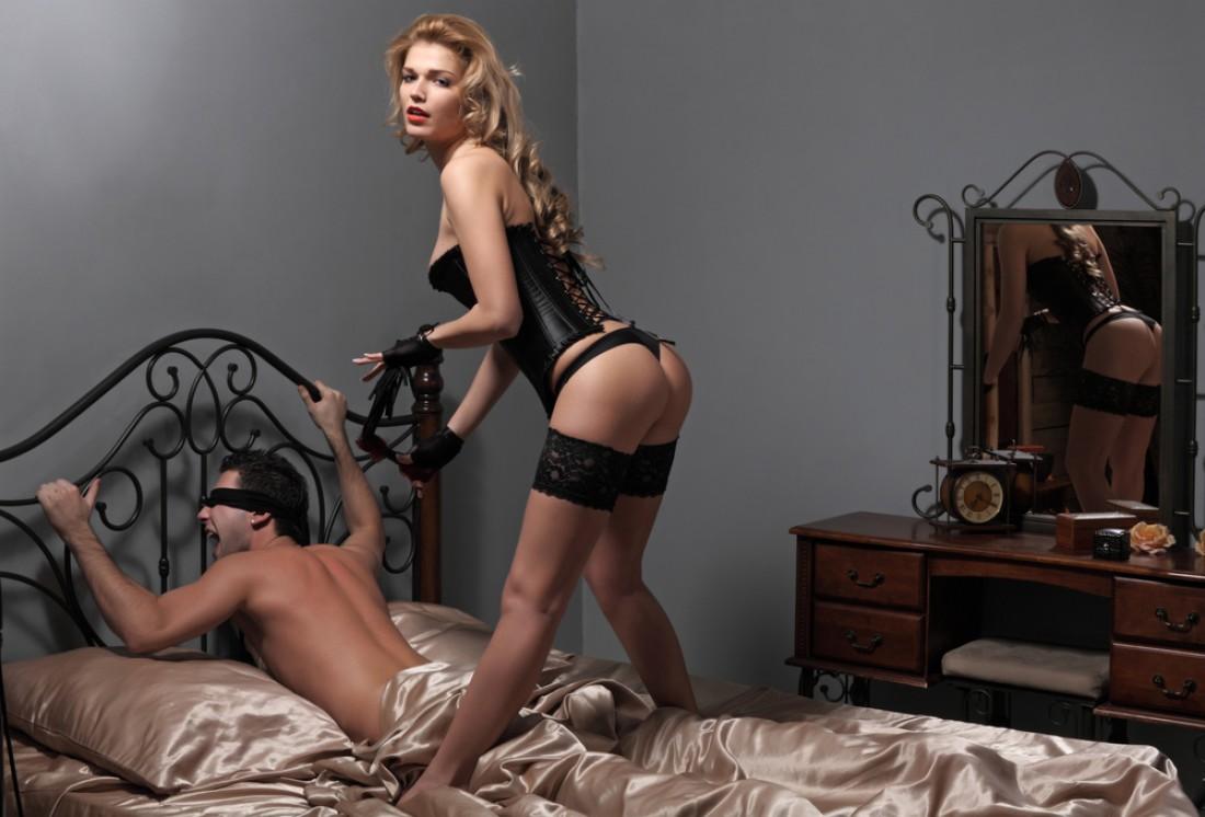 Более половины человечества имеет извращенные сексуальные фантазии