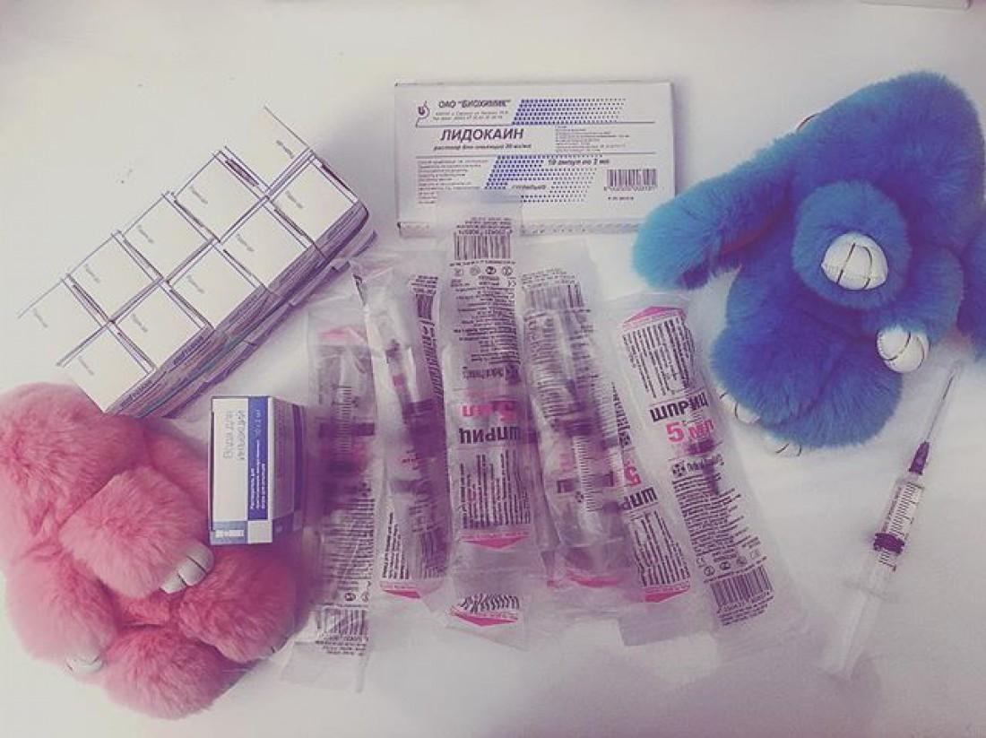 Лекарства Гросу