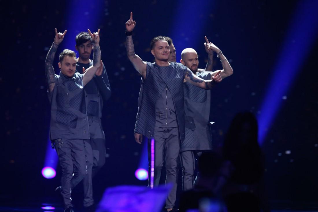 Финал Евровидения 2017: какое место заняла Украина