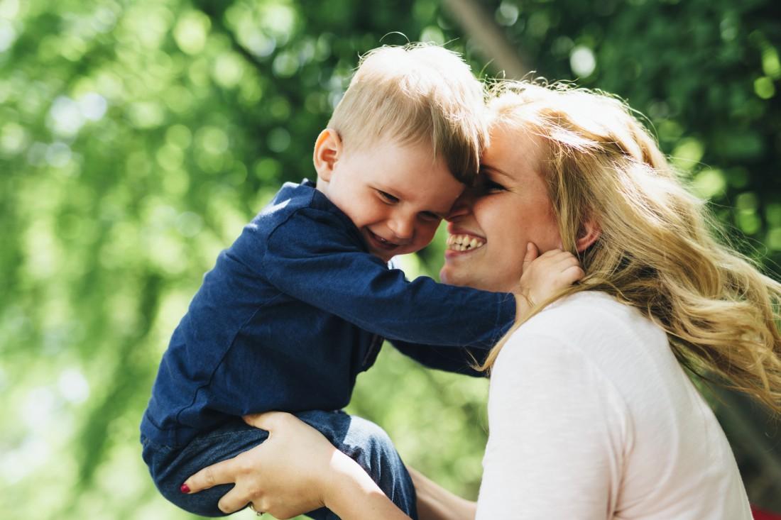 Найди в воспитании баланс между строгостью и мягкостью