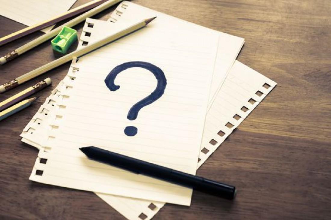 ТОП-30 самых популярных вопросов на собеседовании