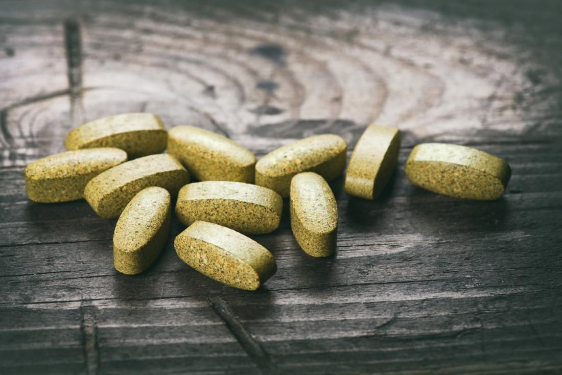 Витамины играют важнейшую роль в обмене веществ