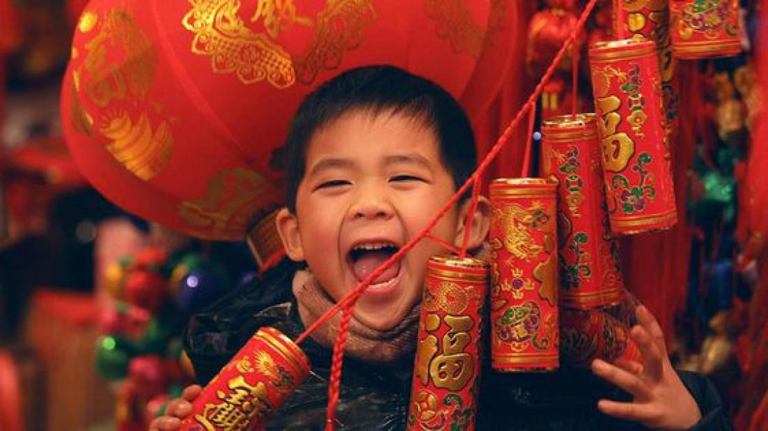 Китайский Новый год 2020: Как празднуют в Китае