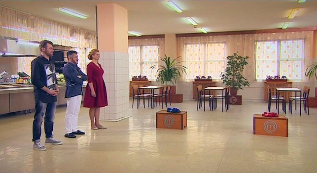 МастерШеф Діти 2 сезон онлайн: 26 выпуск