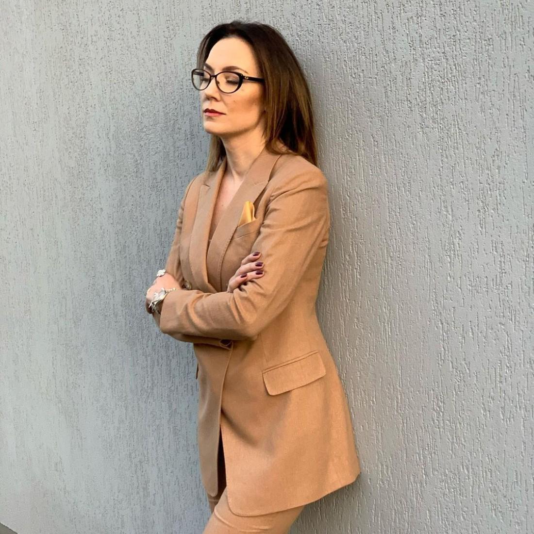 Катя Нестеренко