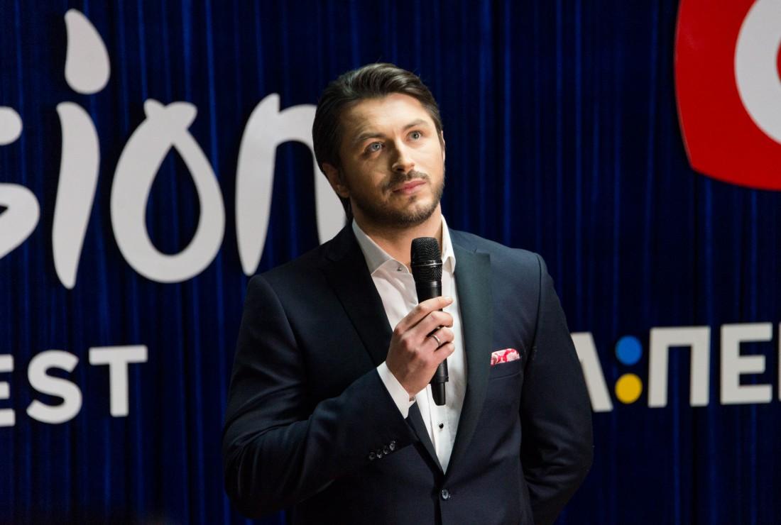 Финал на Евровидение 2017 от Украины: результаты голосования