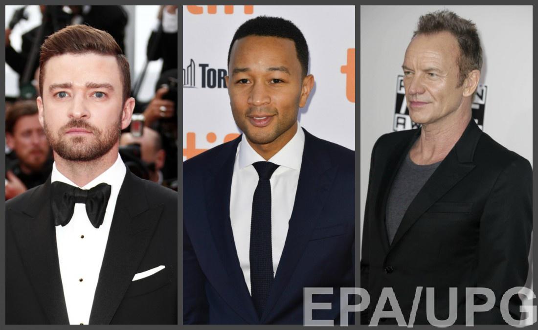 Оскар 2017: звездные гости