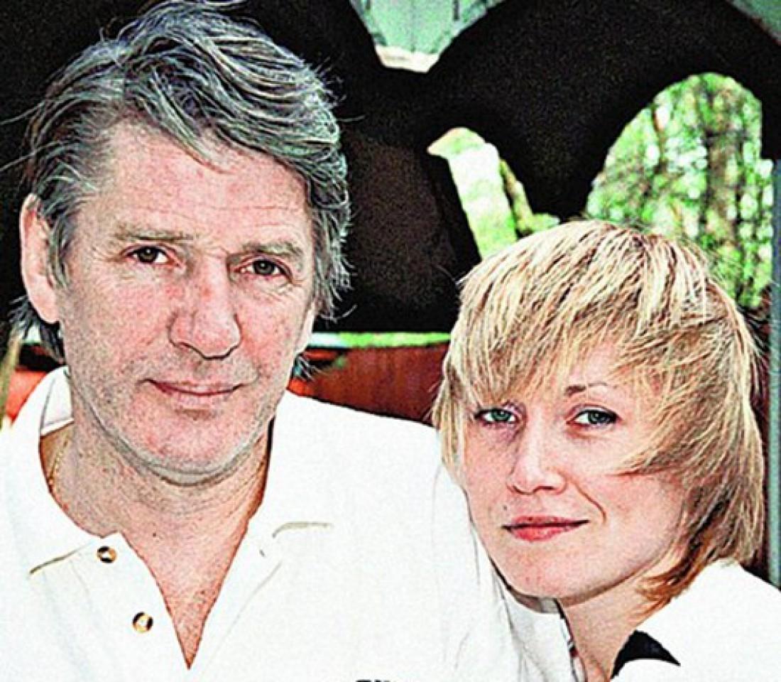 Лариса и Александр
