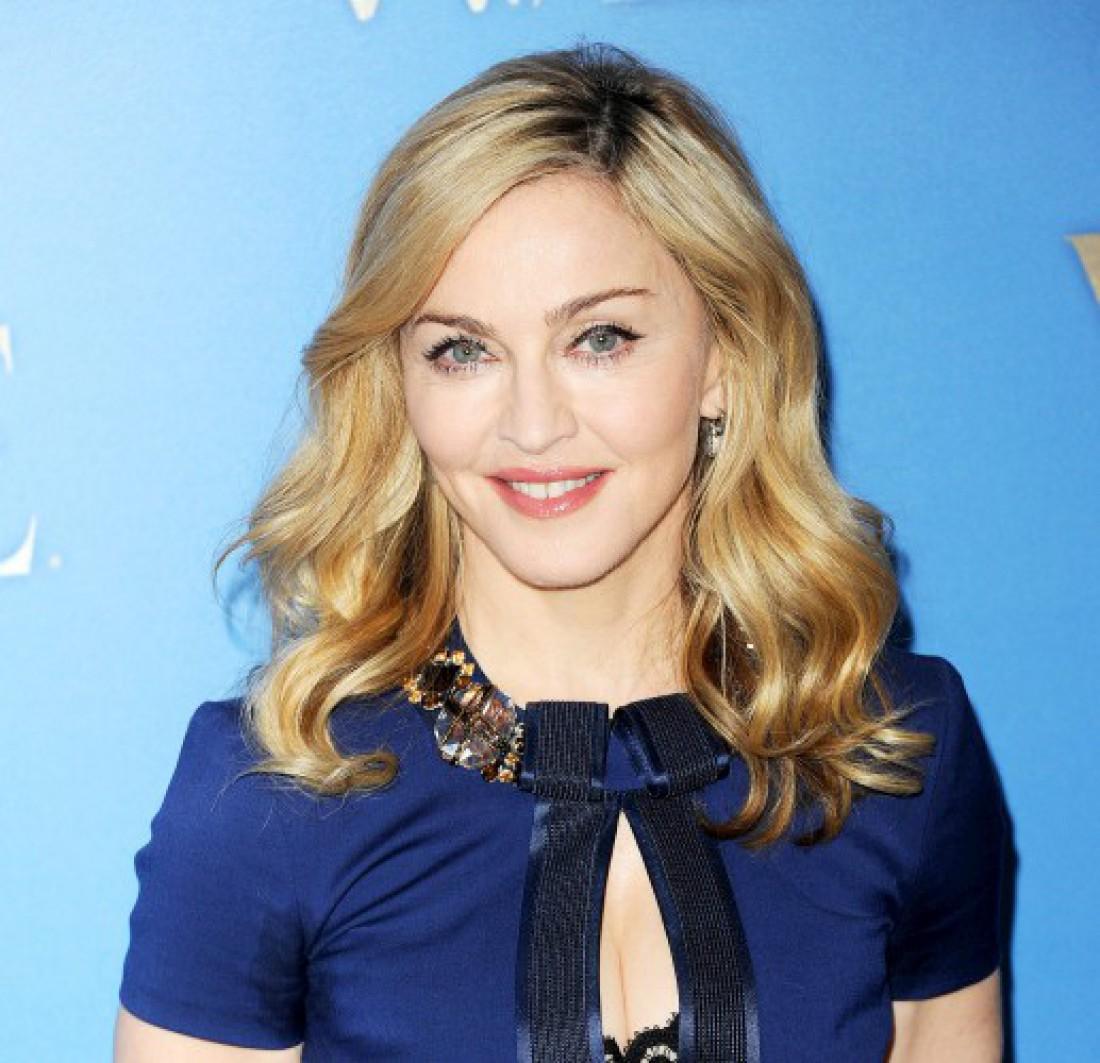 Певица Мадонна прокомментировала свой пьяный выход на сцену