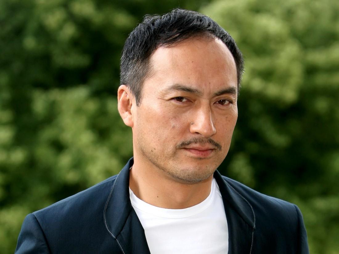 Актер Кэн Ватанабэ