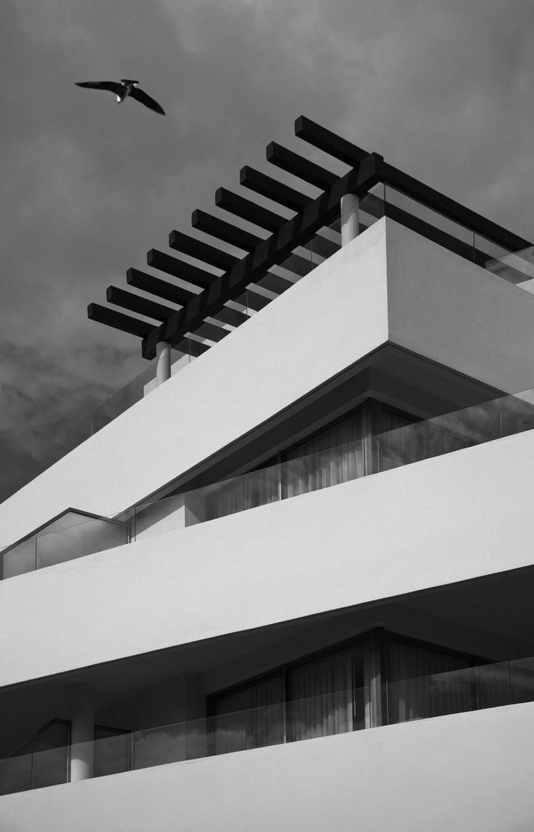 Contemporary Architecture Photography