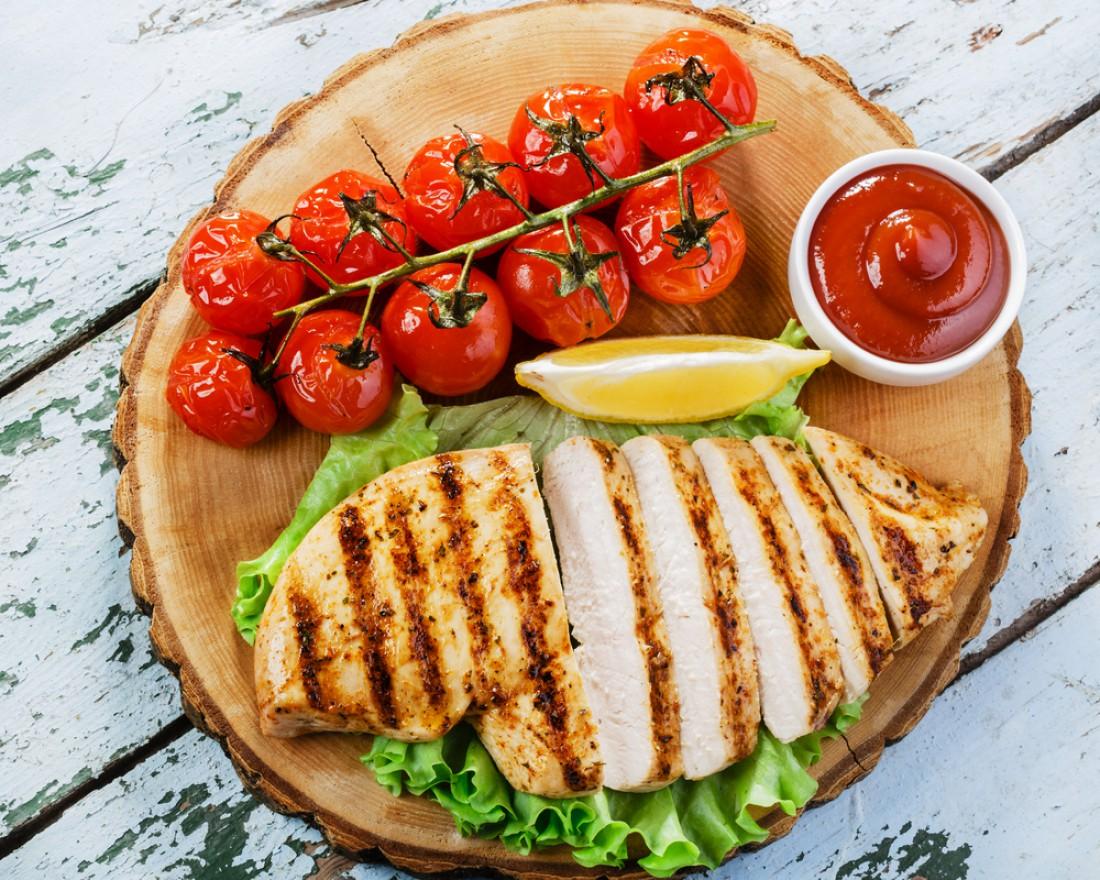 диеты правильного питания для снижения веса меню
