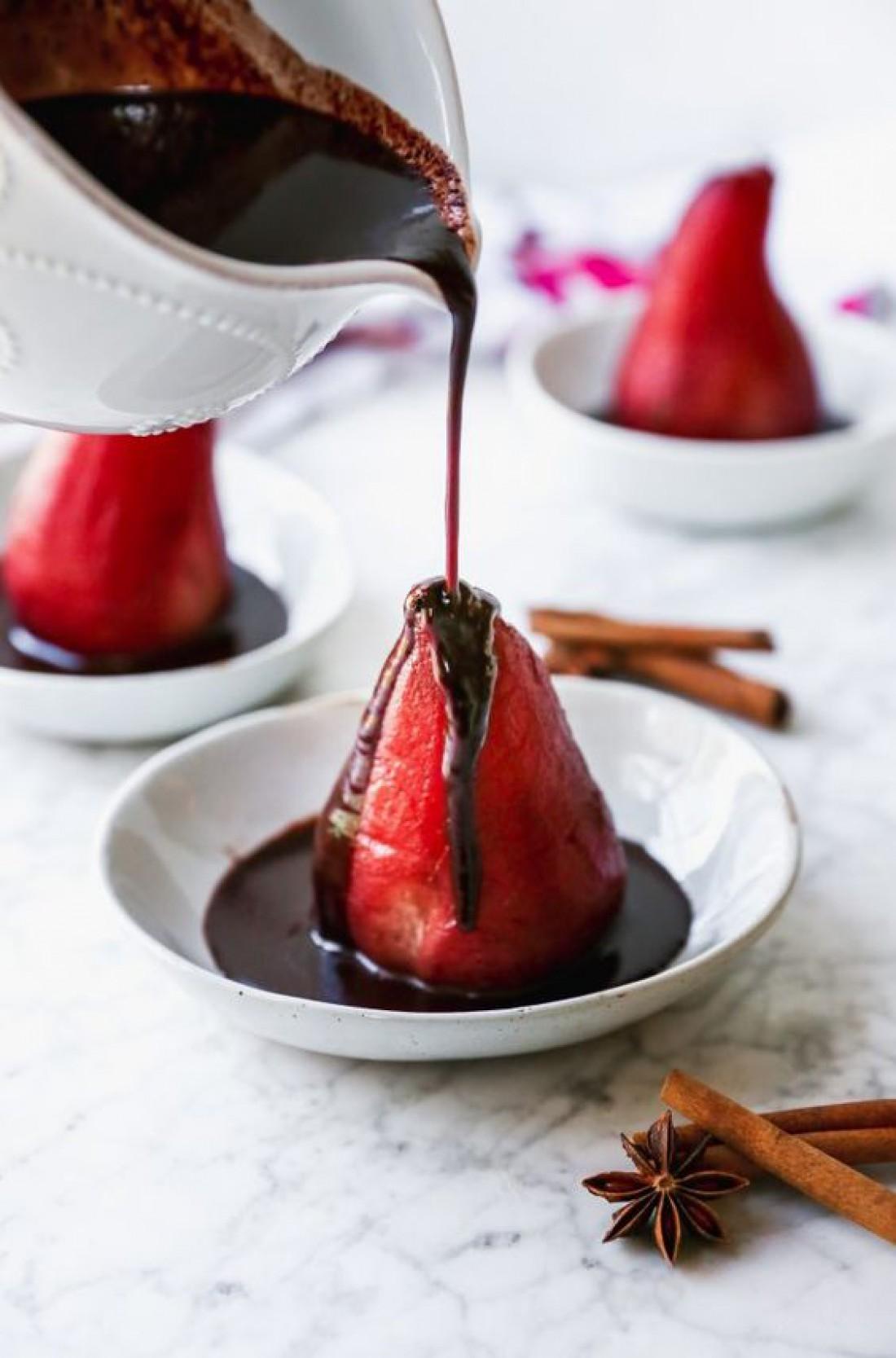 ТОП-5 лучших рецептов блюд из груши
