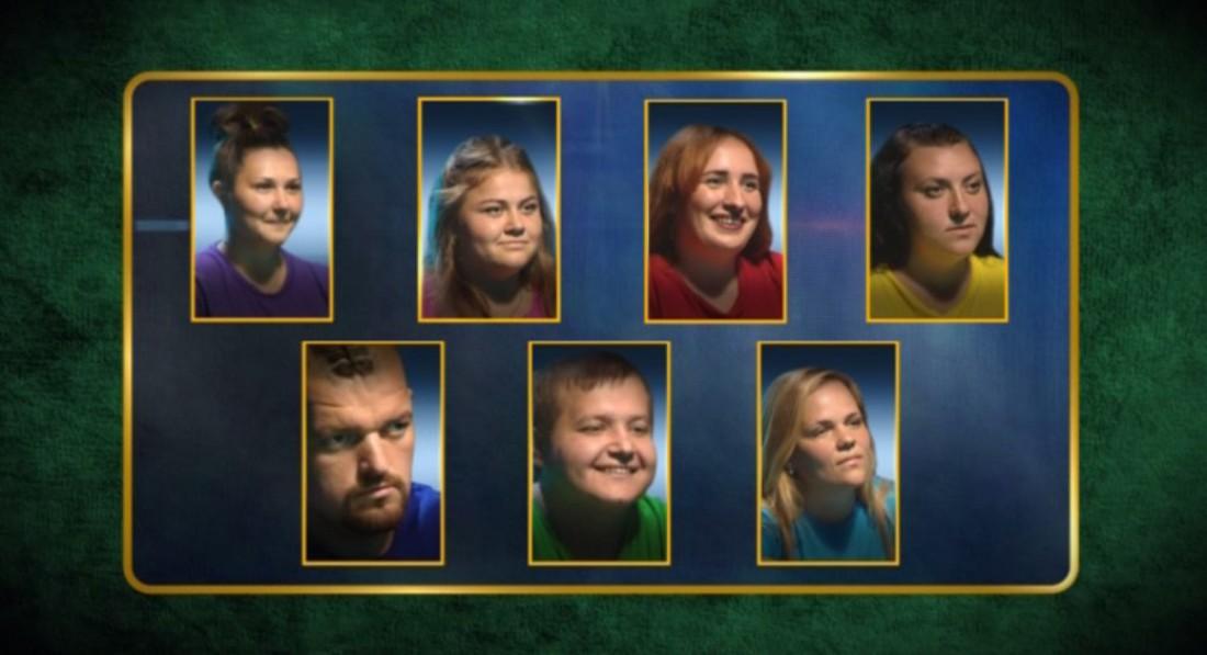 Зважені та щасливі 6 сезон: участники, которые согласились стать мафией