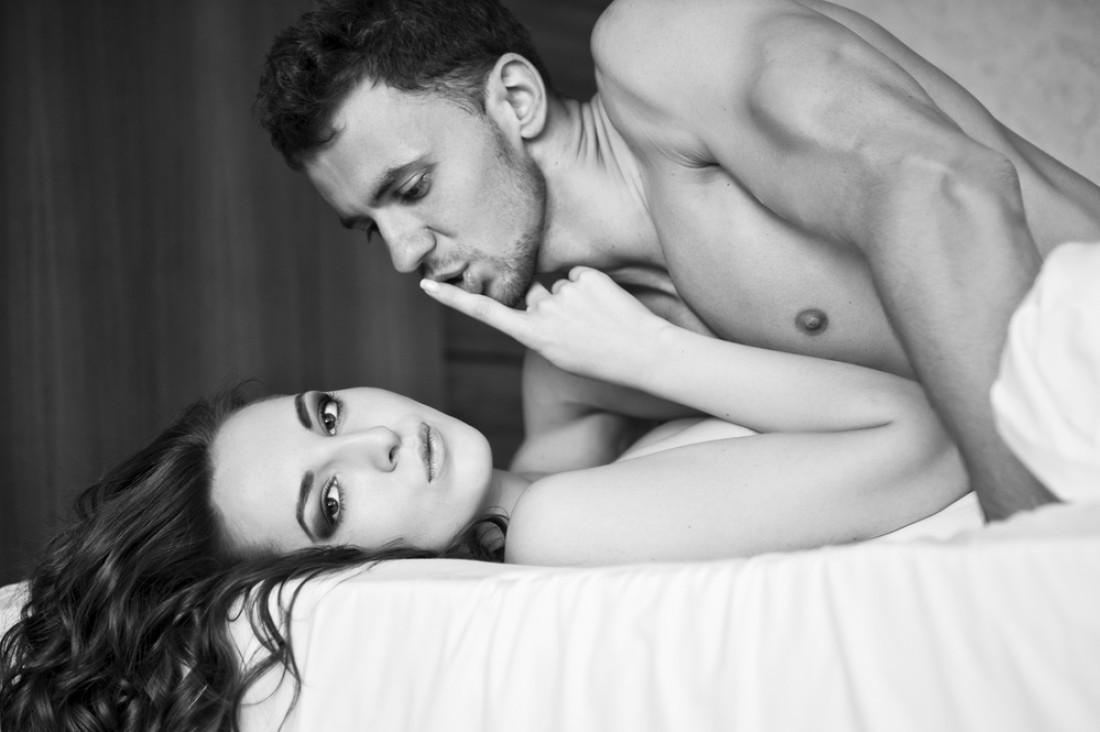Секс с использованием секс-игрушек