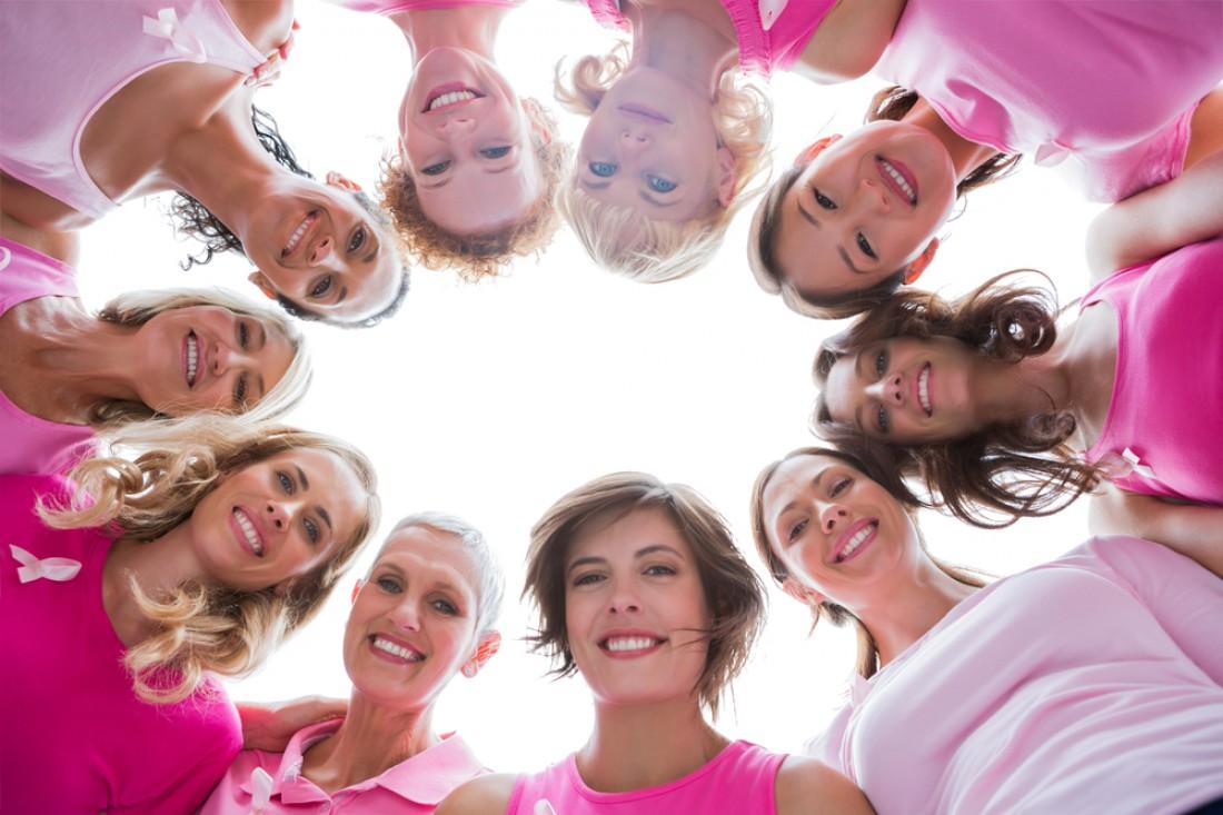 Борьба с раком груди: люби себя и регулярно проходи медосмотр
