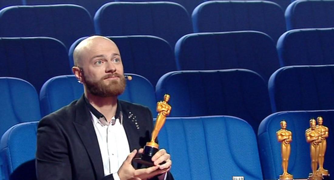 Зважені та щасливі 6 сезон: Влад Яма раздавал танцевальные Оскары