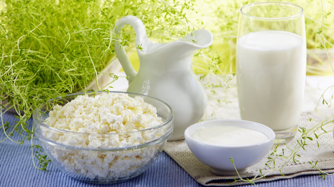 Что лучше: органические или фермерские продукты?