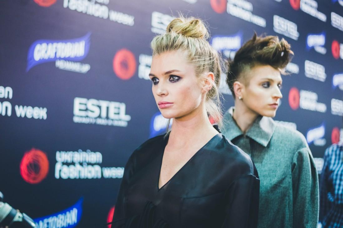 За кулисами Ukrainian Fashion Week 2016