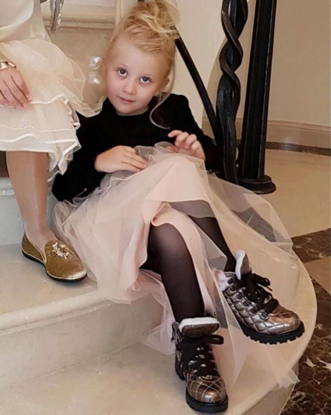 День рождения дочери Стаса Михайлова