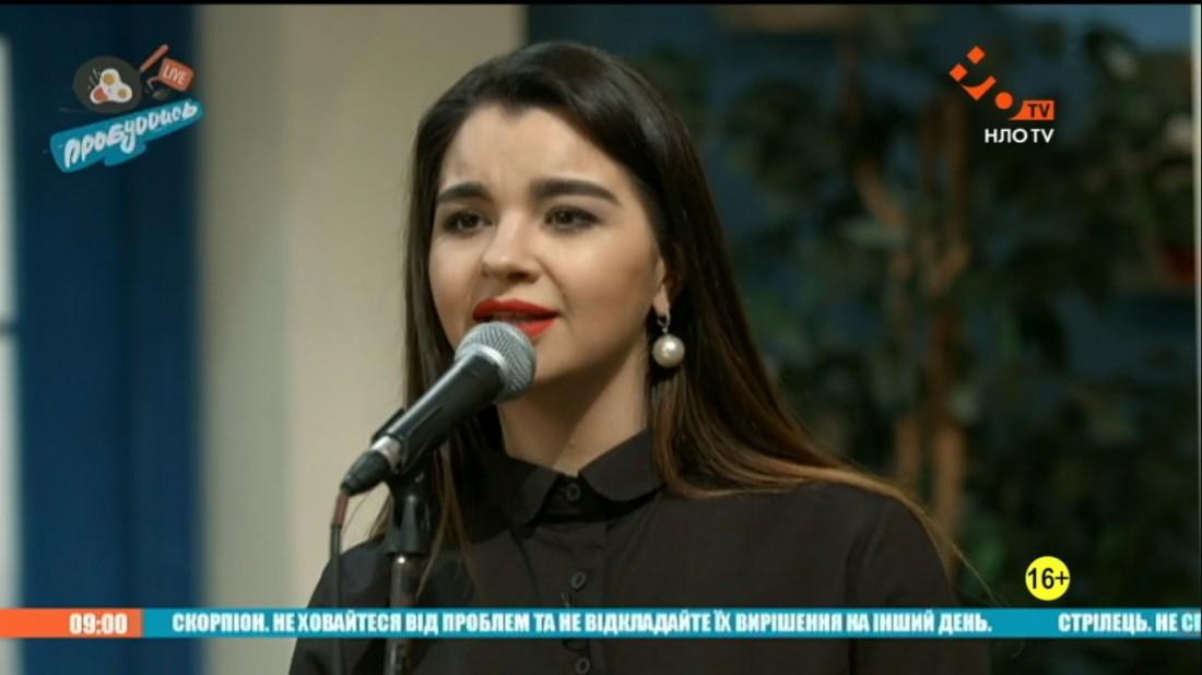 Наталія Папазоглу розповіла, як не загубитися після участі у талант-шоу