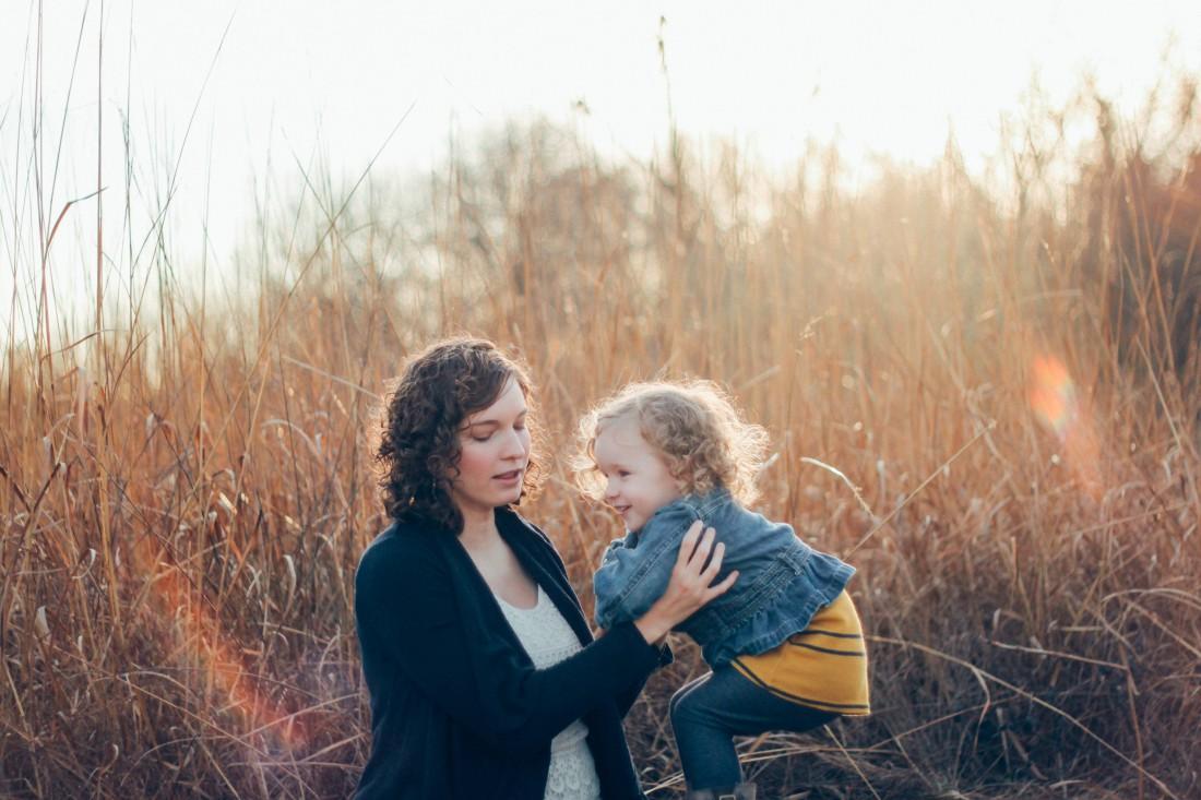 Что нужно обязательно рассказать дочке о женском здоровье